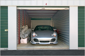 Lock N Leave Storage Ltd Vehicles Storage Garages